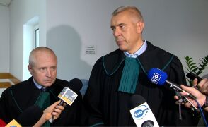 Birgfellner chce zwrotu 50 tysięcy złotych od Kaczyńskiego. Odbyła się pierwsza rozprawa