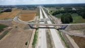 Brak chętnych na dokończenie autostrady A1 koło Częstochowy