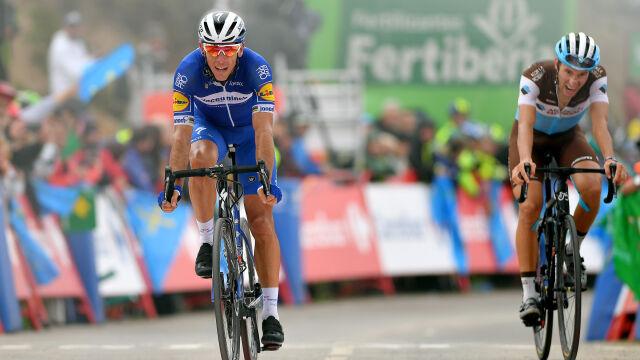 Tour de France zbiera swoje żniwo. Były mistrz świata poza wyścigiem