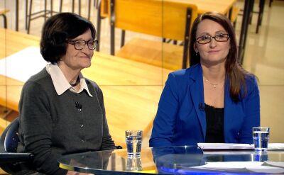 Wiceprezydent Warszawy do spraw oświaty: do warszawskich szkół aplikowało 47 tysięcy uczniów w miejsce 19 tysięcy