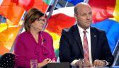 """Ursula von der Leyen szefową Komisji Europejskiej. Leszczyna i Szynkowski w """"Faktach po Faktach"""""""