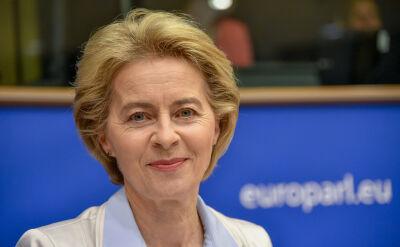 We wtorek głosowanie nad wyborem szefa Komisji Europejskiej