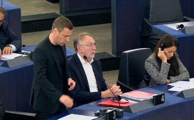 Lewica nie poprze kandydatury von der Leyen