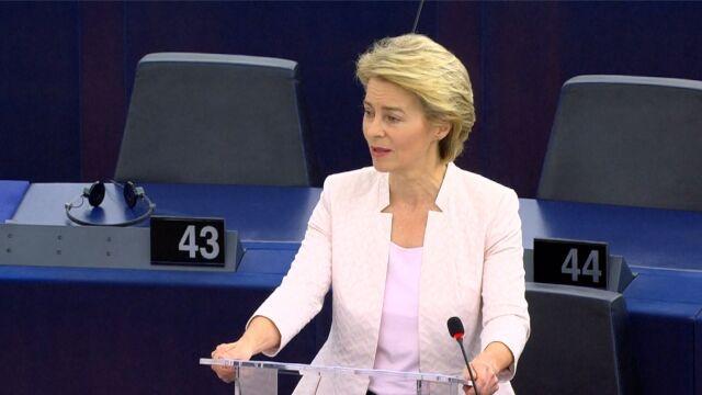 """""""Świat nie będzie czekał"""". Przywódcy gratulują """"nowej twarzy Europy"""" i piszą o wyzwaniach"""