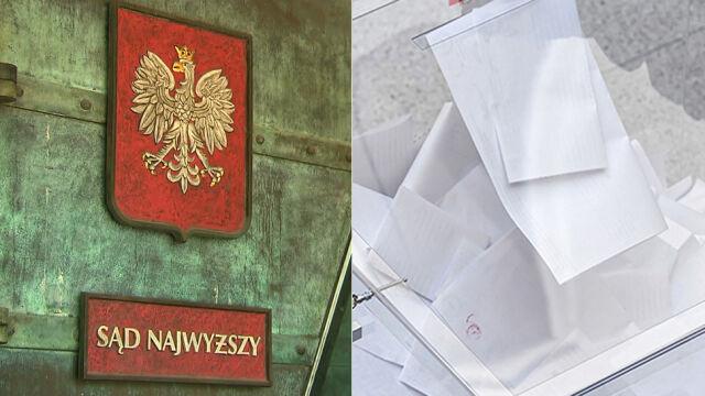 PiS chce nowelizacji kodeksu wyborczego. Chodzi o stwierdzanie ważności wyborów