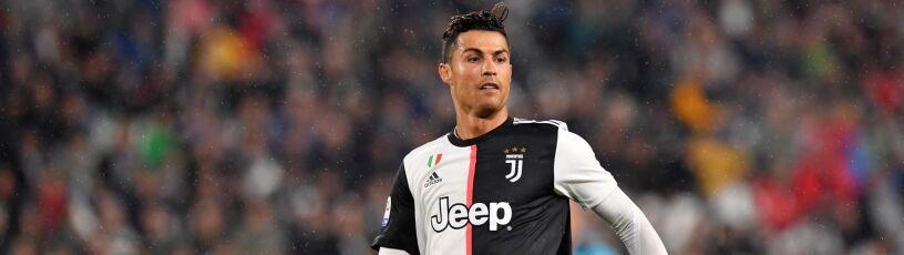 Sarri nie będzie kombinować z ustawianiem Ronaldo