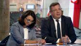 Wójcik o decyzji Komisji Europejskiej: to jest typowo polityczne działanie