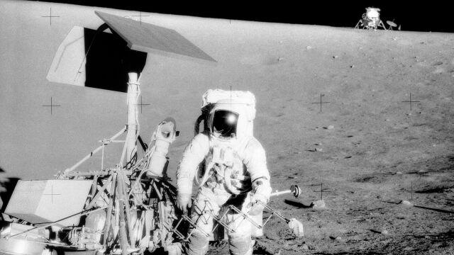 """""""Orzeł wylądował"""". Mija 50 lat od pierwszego lądowania na Księżycu"""