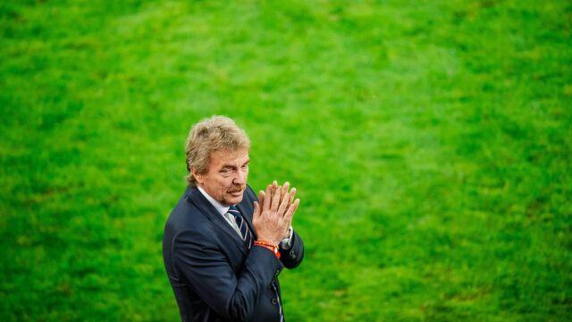 Prezes PZPN wytyka narodowość piłkarzom Piasta