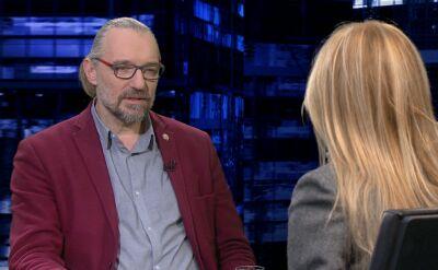 Kijowski: nie zamierzam rezygnować