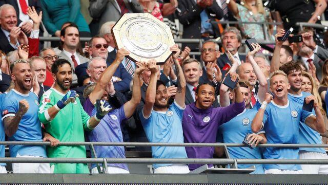 Manchester City z pierwszym skalpem w sezonie. Wijnaldum antybohaterem Liverpoolu