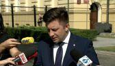 Dworczyk: zmieniliśmy przepisy dotyczące lotów w kancelarii premiera