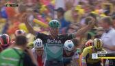 Ackermann wygrał 1. etap Tour de Pologne, Franczak 8.