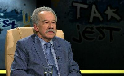 Hermeliński komentuje problemy przy prezydenckim referendum
