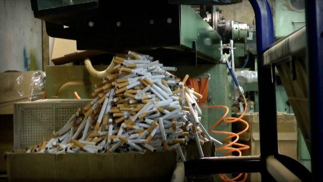 """""""Wojny papierosowe"""" - druga część reportażu"""