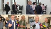Politycy PiS unikają tematu Polskiej Fundacji Narodowej