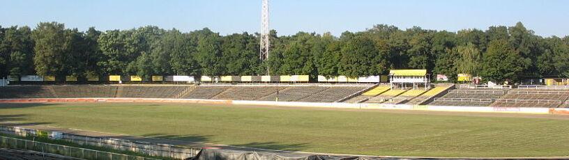 Poznaniacy chcą wskrzesić żużlowy stadion.  Przyjmie kolarzy i futbolistów?