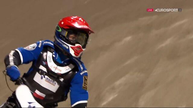 Miśkowiak wygrał 2. finał mistrzostw świata juniorów w Krośnie