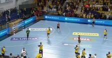 Łomża VIVE Kielce pokonała Telekom Veszprem w 2. kolejce Ligi Mistrzów