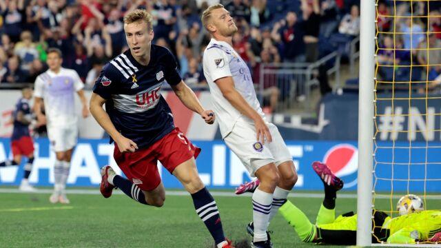 Buksa znów strzelił. Polska noc w MLS