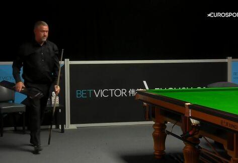 Hendry awansował do English Open