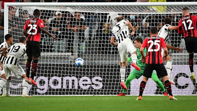 """Juventus w strefie spadkowej. """"Choroba stała się przewlekła"""""""