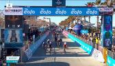Merlier najszybszy z peletonu na 6. etapie Tirreno – Adriatico