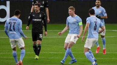 Manchester City w ćwierćfinale. Nie pozostawił rywalom złudzeń