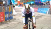 Ganna nie zdołał wygrać 7. etapu Tirreno – Adriatico