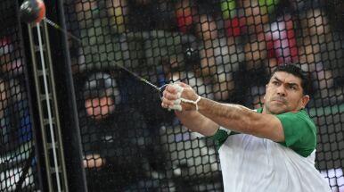 Mistrz olimpijski zdyskwalifikowany za doping. Nie wystąpi w Tokio, Polakom ubywa rywal