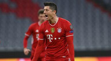 Formalności stało się zadość. Gol Lewandowskiego, awans Bayernu