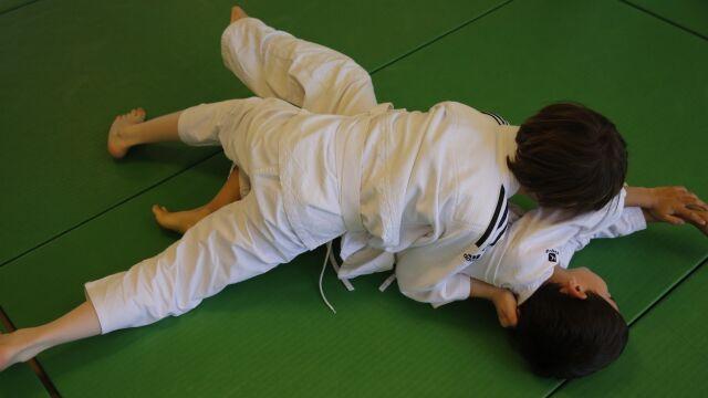 Siedmioletni judoka w śpiączce. Brutalny trening może przypłacić życiem