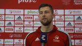 Michał Kubiak przed sezonem reprezentacyjnym
