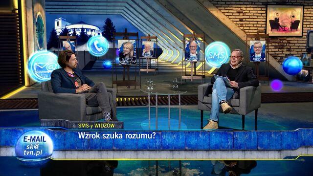 Michał Kempa i Tomasz Sianecki