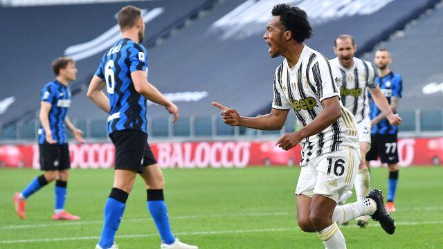 Ustępujący mistrz utarł nosa nowemu. Hit dla Juventusu
