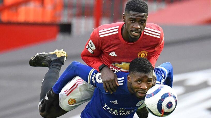 Piłkarz Manchesteru United zagrał z nowoczesnym urządzeniem na nadgarstku