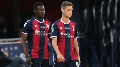 16-letni Polak zadebiutował w Serie A i zapisał się w historii