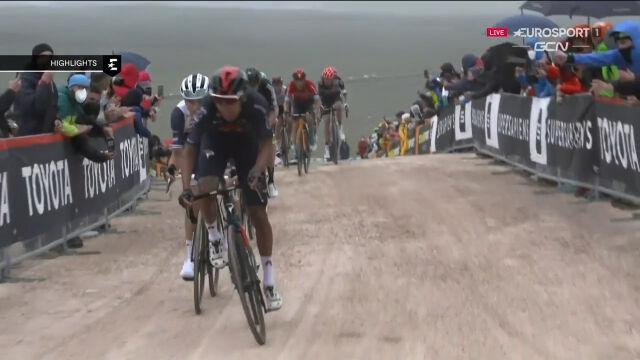 Najważniejsze wydarzenia 9. etapu Giro d'Italia