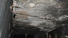 Pomorze: Spłonęło mieszkanie w Dzierżążnie