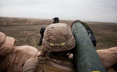 Javeliny dla Ukraińców?