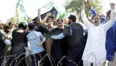 Protesty muzułmanów w Kaszmirze w związku z decyzją Indii