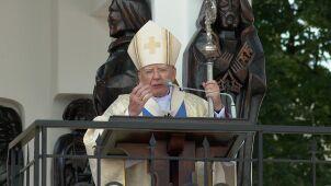 Nie będzie śledztwa w sprawie słów arcybiskupa Jędraszewskiego
