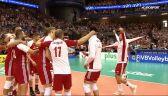 Skrót meczu Polska - Słowenia w turnieju kwalifikacyjnym do igrzysk w Tokio
