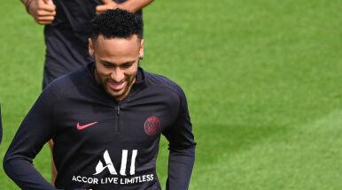 Hiszpańskie media: transfer Neymara do Barcelony wiedzie przez salę sądową
