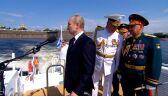 Siergiej Szojgu pełni funkcję ministra obrony od 2012 roku