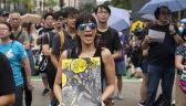 Od czerwca w Hongkongu trwają antyrządowe protesty