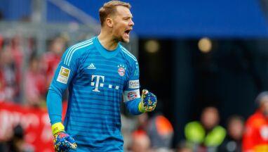 Bayern i Lewandowski rozpoczynają wyścig po kolejny tytuł.
