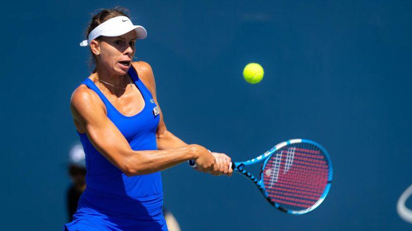 Życiowy sukces Magdy Linette. Wygrała pierwszy turniej WTA Tour