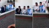 Pastor zmarł rażony prądem podczas udzielania chrztu