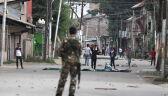 Spór o Kaszmir między Delhi a Islamabadem trwa od 1947 roku